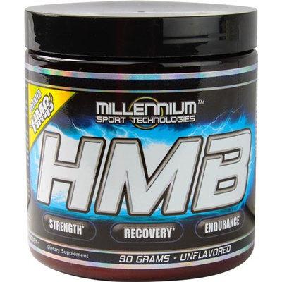 Millennium Sport Technologies HMB Unflavored 90 g
