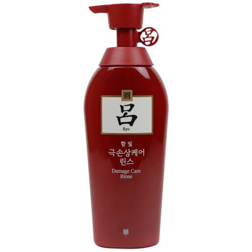 AMORE PACIFIC RYOE HAMVIT Damage Care Rinse/Conditioner 500ml