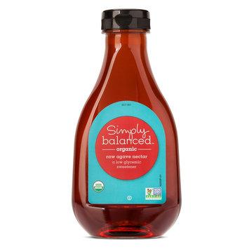 Syrup - Simply Balanced, Syrup