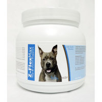 Healthy Breeds 840235100928 American Staffordshire Terrier Z-Flex Max Hip & Joint Soft Chews - 100 Count