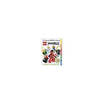 Lego Ninjago (Paperback), Books