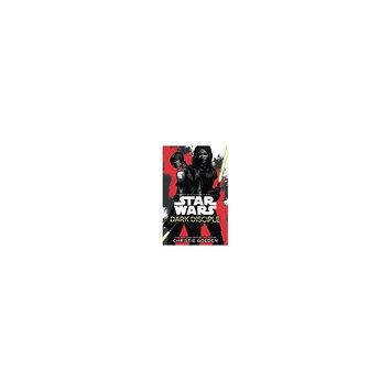 Star Wars Dark Disciple (Hardcover) (Christie Golden)