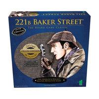 John N. Hansen Company 221B Baker Street - The Master Detective Game - Deluxe Edition