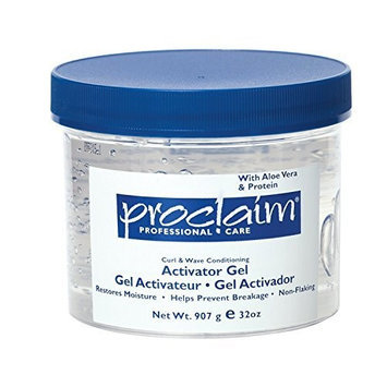 Proclaim Curl & Wave Conditioning Activator Gel