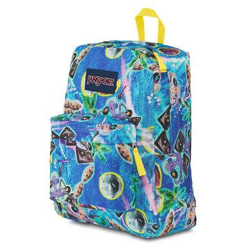 JanSport Superbreak Backpack, Other Clrs