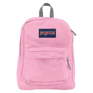 JanSport Superbreak Backpack, Light Pink