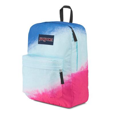 JanSport High Stakes Backpack, Light Blue