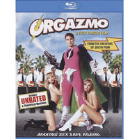 Orgazmo (With Movie Cash) (Blu-ray)