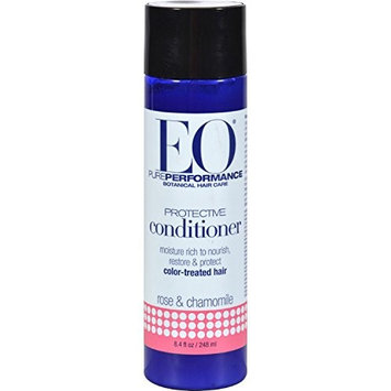 EO Products Conditioner Protective Rose and Chamomile - 8.4 fl oz