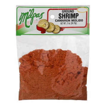 Milpas Ground Shrimp, 2 oz