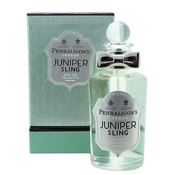 Penhaligon's Penhaligon 20098600 3.4 oz Juniper Sling Eau De Toilette Spray for Men