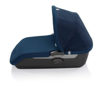 Inglesina Avio Bassinet, Navy Blue (Discontinued by Manufacturer)
