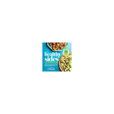 The Healthy Sides Cookbook (Paperback)