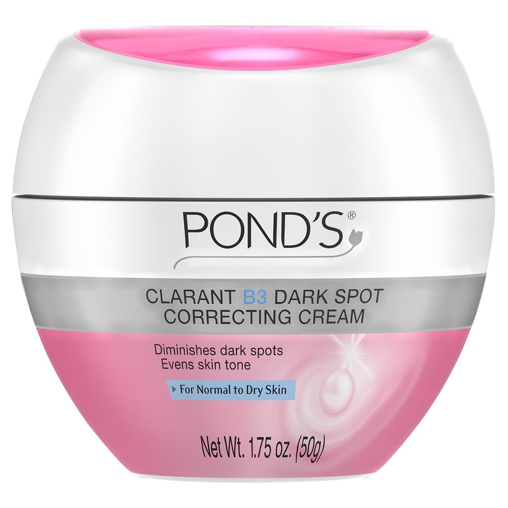 Pond's Ponds 24, Facial Moisturizer