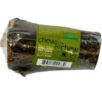 Himalayan Dog Chew Himalayan Chew & Chew Medium Smoked Bully Bone, 2.8 oz.