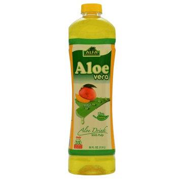 Alfa Aloe Vera Mango