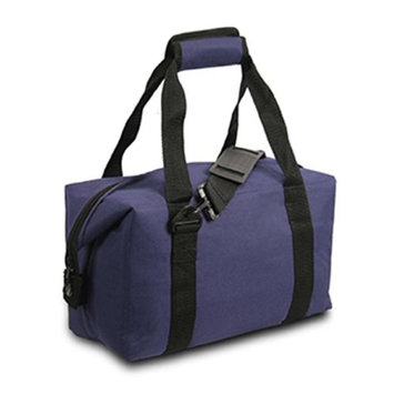 Liberty Bags 6001L-Navy-ONE Gypsy Cooler - Pack of 12 Navy - One