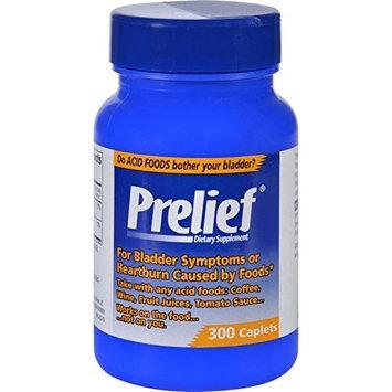 Prelief Dietary Supplement - 300 Caplets