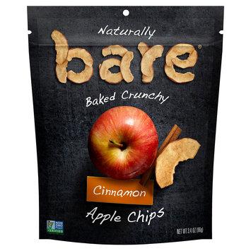 Bare Fruit, Llc Bare Apple Chips, Cinnamon 3.4oz