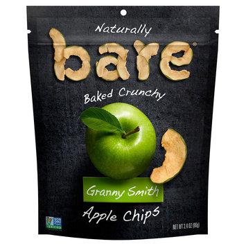 Bare Fruit, Llc Bare Apple Chips, Granny Smith 3.4oz