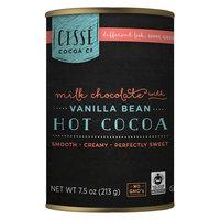 Cisse Trading Co. Milk Chocolate Cocoa with Vanilla Bean 7.5oz