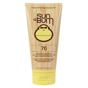 Sun Bum 6 oz SPF 70 Lotion