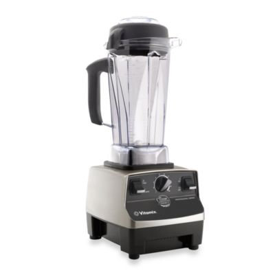 Vitamix Cia Professional Series Blender, Brushed Stainless Finish