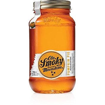 Ole Smoky Pumpkin Pie Moonshine 40 Proof, 750mL