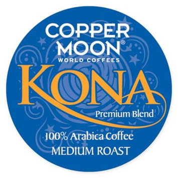 Copper :moon Copper Moon Coffee Aroma-Cups, Kona, 16.22 Oz, Pack Of 40