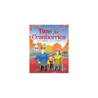 Time for Cranberries (Hardcover)