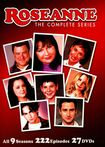 Mill Creek Entertainment Roseanne-complete Series [dvd/27 Disc]