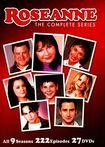 Mill Creek Entertainment Roseanne-complete Series [dvd/27 Disc]