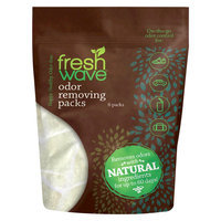 Fresh Wave Odor Removing Pearl Packs 6ct