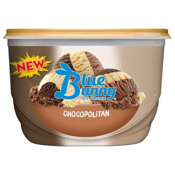 Blue Bunny Chocopolitan™ Ice Cream, 46 fl oz