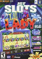 Masque Publishing IGT Slots: Lil' Lady (PC & MAC Games)
