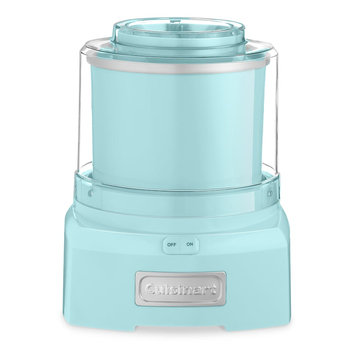 Cuisinart Ice Cream, Frozen Yogurt & Sorbet Maker, Blue