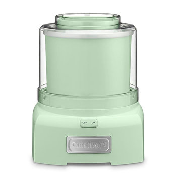 Cuisinart Ice Cream, Frozen Yogurt & Sorbet Maker, Green