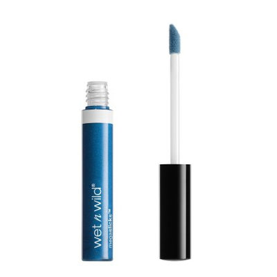 Markwins Beauty Products wet n wild Fantasy Makers MegaSlicksâ ¢ Lip Gloss - Mystic Blue