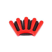 Yphone Diy Magic Hair Braiding Tool Clip For Stylists (Pack of 15)