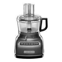 KitchenAid KFP0722 ExactSlice 7-Cup Food Processor (Grey)