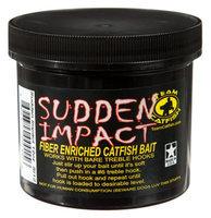 Team Catfish Sudden Impact Punch Bait