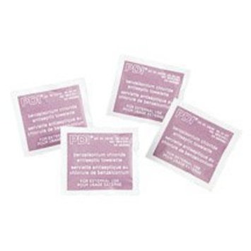 Medline MDS094188HH Cleansing Towelettes
