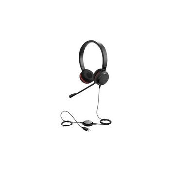 Gn Netcom Jabra EVOLVE 30 II MS DUO