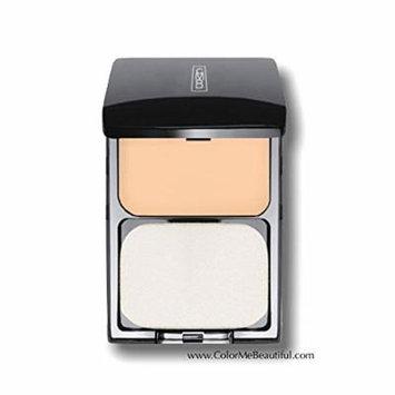 Color Me Beautiful Mineral Pressed Powder Creamy Cameo