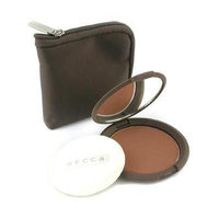 Becca Becca fine pressed powder - #cocoa, 0.34oz, 0.34 Ounce