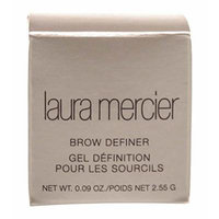 Laura Mercier Brow Definer Soft for Women Brow Gel, 0.09 Ounce