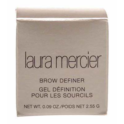 Laura Mercier Brow Definer Soft for Women Brow Gel, 0.09 Ounce