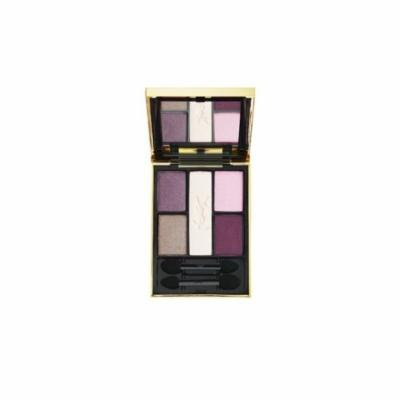 Yves Saint Laurent Ombres 5 Lumieres Eye Shadow for Women, # 04 Lilac Sky, 0.29 Ounce