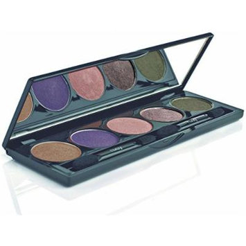 NVEY ECO NVEY ECO Organic Eye Shadow Palette No. .26 fl oz 6