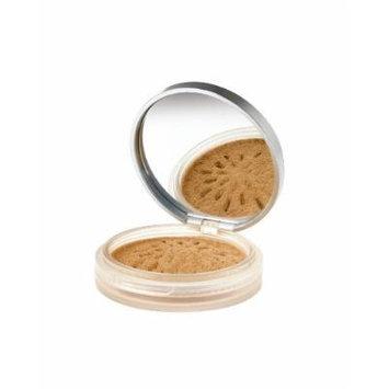 Sue Devitt Beauty Spacomplexion Hydrating Marine Minerals Loose Powder SPF 30 Compact, Manihiki, 4-Grams